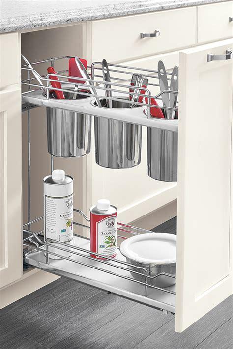 base utensil holder pull  cabinet kitchen craft
