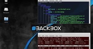 Test De Sécurité : cours et exercices de r seau informatique backbox une distribution linux destin e au test de ~ Medecine-chirurgie-esthetiques.com Avis de Voitures