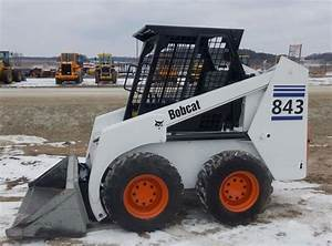 Wiring Diagram For 843 Bobcat Free Download