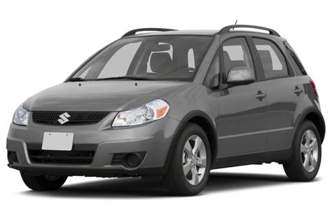 Suzuki Sx4 Problems by 2012 Suzuki Sx4 Information