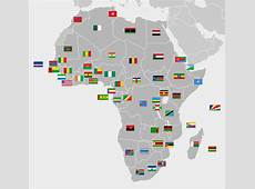 FileMap of Africa with flagssvg Wikipedia