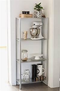 Regal Küche Ikea : hyllis ein neues regal f r die k che oct apt regal k che k che esszimmer und deko k che ~ A.2002-acura-tl-radio.info Haus und Dekorationen