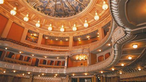 oper theater ballett relexa hotel stuttgart