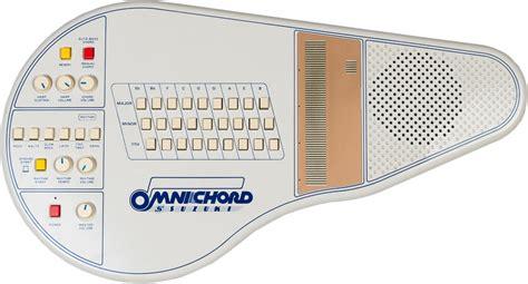 Suzuki Omnichord Om 27 by Suzuki Omnichord Om27