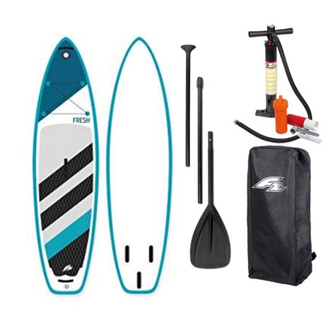 f2 sup test 2019 f2 fresh 11 5 quot up to 130kg sup surfdeal
