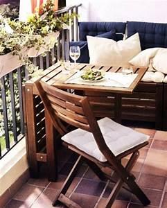 die besten 20 kleinen balkon gestalten ideen auf With ideen für kleinen balkon