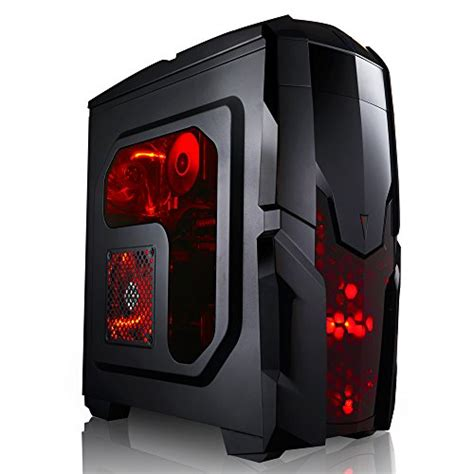 megaport unité centrale pc gamer 4 amd a10 7860k 4x 3