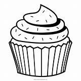 Cupcake Cupcakes Colorare Ausmalbilder Disegni Colorir Coloring Kostenlos Muffin Disegno Desenho Ultra Immagini Bolos Animato Zum Bambini Colorato Visita Malvor sketch template