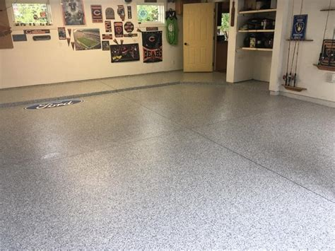Floor Coating Images by Thing To Consider Before Installing A Garage Floor Coating