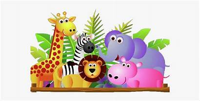 Zoo Clipart Animal Clip Animals Parrot