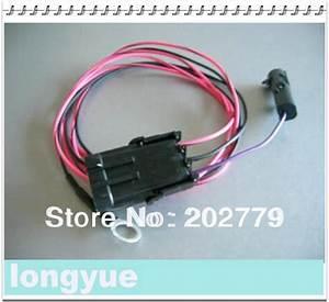 Longyue 10sets Tpi Tbi 3 Wire Heated Oxygen O2 Sensor