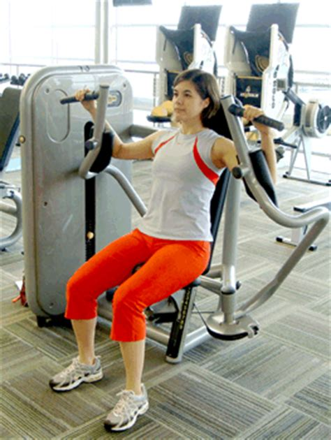 Pec Deck Flye Alternative by Pec Deck Machine Exercise 28 Images Yukon Fitness Pec