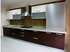 Moduler Kitchen Design by Modular Kitchen Designs For Small Kitchens Afreakatheart