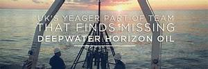 Uk U0026 39 S Yeager Part Of Team That Finds Missing Deepwater