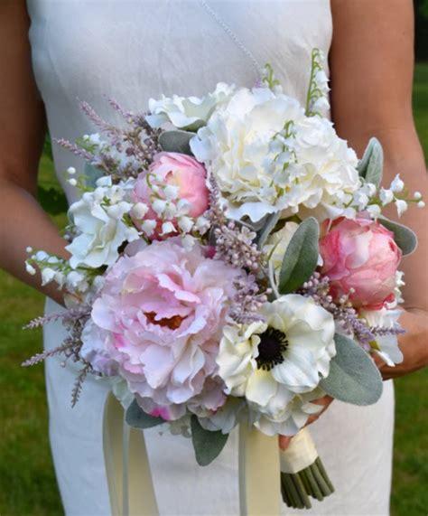 good   bad  faux wedding flowers wedding
