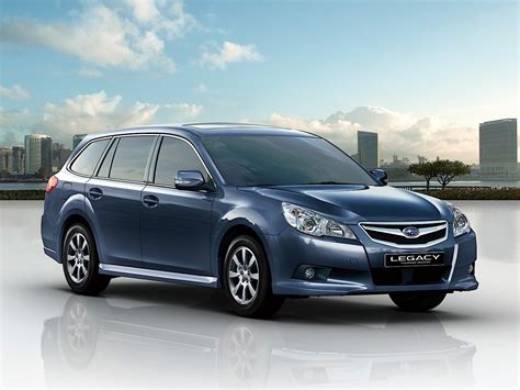 subaru legacy wagon          autoevolution