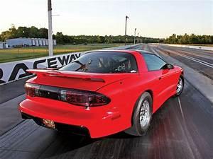 1995 Pontiac Trans Am - Track Star