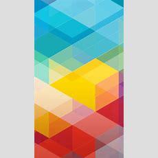 Galaxy S5 Default Background Wallpaper