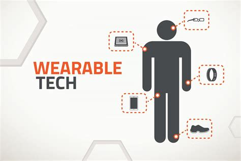 Wearables In The Ehealth Sector, What Privacy Issues?