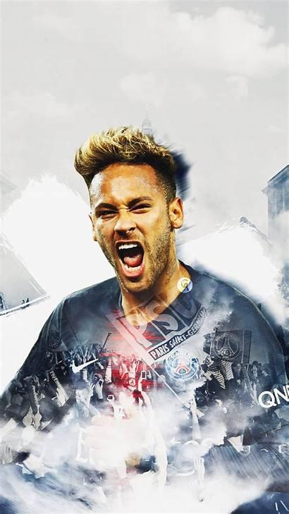 Neymar Wallpapers Pescoco Masculina Tattoo Futebol Jr