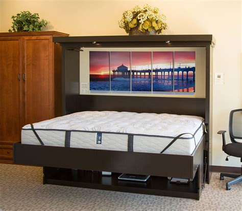 chino hills california wall beds and murphy beds wilding