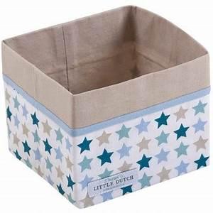 Panier De Toilette Bébé : panier de toilette mixed stars mint 15 x 15 cm par ~ Teatrodelosmanantiales.com Idées de Décoration