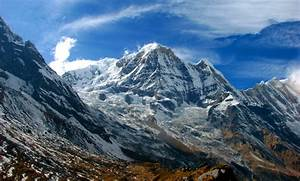 4 Himalayas HD Wallpapers | Background Images - Wallpaper ...