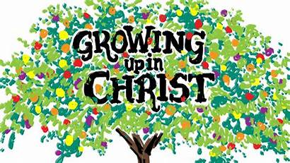 Growing Christ God Lord Fumc Saline Listen