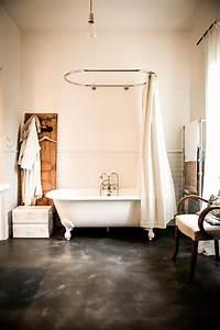 Barre Pour Rideau De Douche : barre de rideau de douche ovale ~ Dailycaller-alerts.com Idées de Décoration