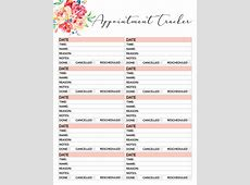 Free Printable 2018 Planner 50 Plus Printable Pages The