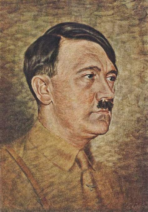 "Portraits of Adolf Hitler « ""Neues Europa"""