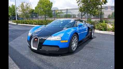 Bugatti Veyron Hp by Bugatti Veyron Black Blue W16 4 1001 Hp Beast Interior