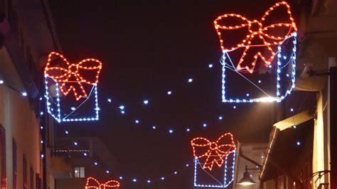 Illuminazioni Natale by Illuminazione Natalizie Per Esterni Natalizie Idee