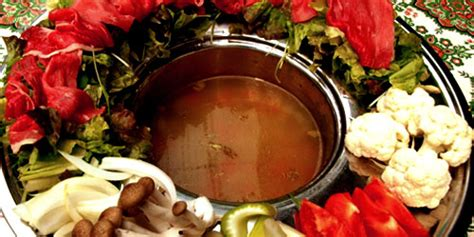 lau bo fondue vietnamienne azizen cuisine d asie et recettes asiatique
