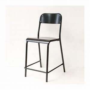 Chaise D école : les 25 meilleures id es de la cat gorie chaises d 39 cole sur pinterest cole vintage bureau ~ Teatrodelosmanantiales.com Idées de Décoration