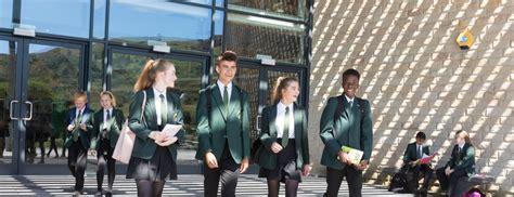 admissions prospectus trinity academy halifax
