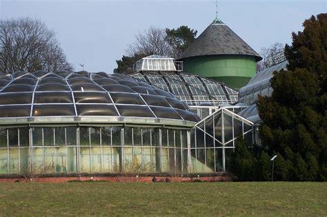 Berlin Botanischer Garten Gewächshaus by Botanischer Garten Berlin Dahlem 530 Gew 228 Chsh 228 User Modern