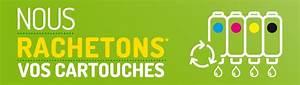 Rachat Cartouche D39encre Toner Usages