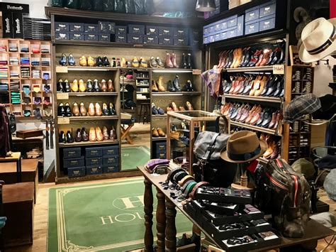 hong kongs  secret shops