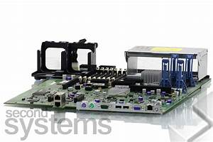 Hp Server Mainboard    Motherboard For Proliant Dl380 G5
