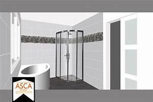 Frise salle de bain pas cher