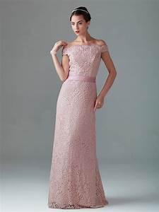 pink vintage lace bridesmaid dressesCherry Marry | Cherry ...