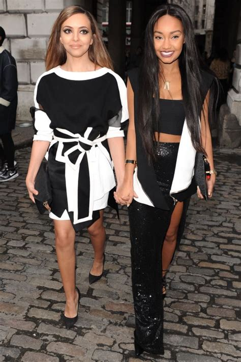 daily thirlwall | Little mix, Cold shoulder dress, Fashion
