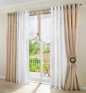 Fenster Gardinen Ideen : 1001 ideen und beispiele f r moderne vorh nge und gardinen f r ihr heim ~ Sanjose-hotels-ca.com Haus und Dekorationen