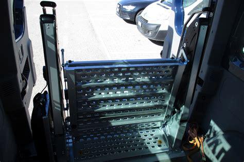 pedane per disabili pedane disabili alluminio permettono l accesso ai