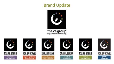 The Ce Group Announces Rebrand And Integration Services