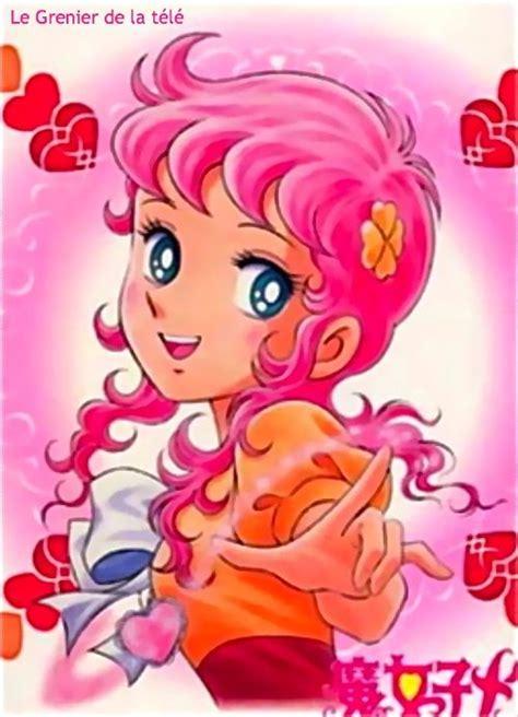 majokko images  pinterest magical girl manga