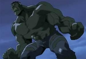 Hulk (Ultimate Avengers) - Marvel Animated Universe Wiki