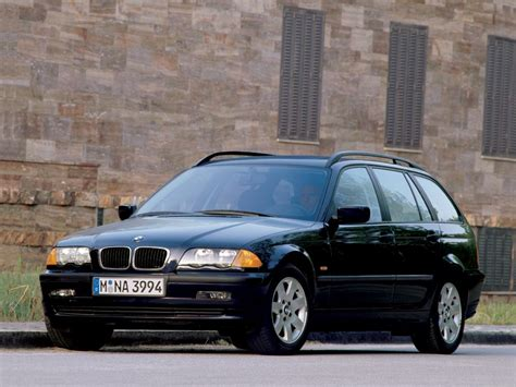 siege auto bmw serie 3 bmw 3 series touring e46 1999 2000 2001 autoevolution