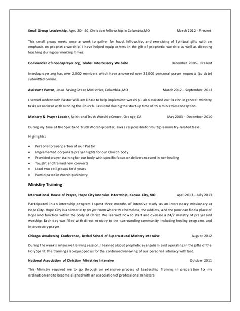 Appointment Setter Resume Sleappointment Setter Resume Sle by 100 Ministry Resumes Teachers Resume Exle Resume Exles And Free Resume Builder Free